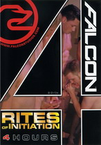 Rites Of Initiation (2 Dvds)
