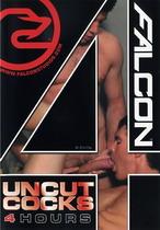 Uncut Cocks (2 Dvds)