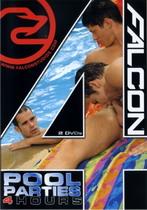 Pool Parties (2 Dvds)