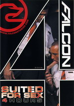 Suited For Sex (2 Dvds)