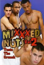 Mixxxed Nuts 2: Taste The Crunch