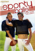 Sporty Balls 1