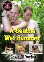 A Seattle Wet Summer