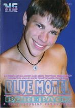 Blue Motel Bareback
