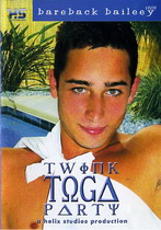 Twink Toga Party