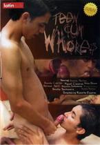 Teen Cum Whores 1