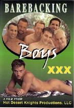 Barebacking Boys