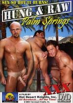 Hung & Raw Palm Springs
