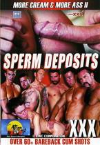 Sperm Deposits