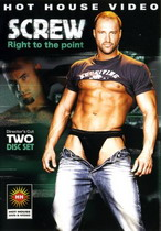 Screw 1: Right To The Point (2 Dvds)