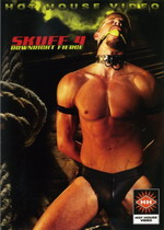 Skuff 4: Downright Fierce