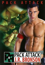 Pack Attack 8: J R Bronson