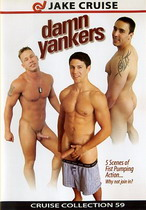 Damn Yankers