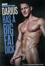 Darius Has a Big Fat Dick