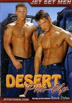 Desert Pick Up 1