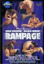 Self Suckin' Dildo Ridin' Rampage