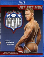 Tackle (Blu-Ray)