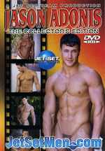 Jason Adonis: The Collector's Edition