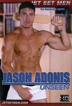 Jason Adonis: Unseen