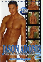 Jason Adonis Edition 2