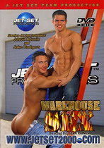 Warehouse Of Sex