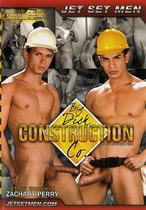 Big Dick Construction Co