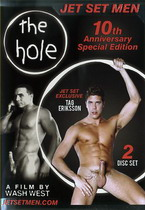 The Hole: 10th Anniversary (2 Dvds)