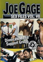 Sex Files 08: Divorced Men's Support Group