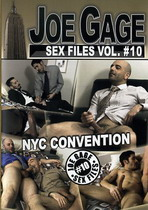 Sex Files 10: NYC Convention