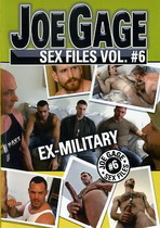 Sex Files 06: Ex Military