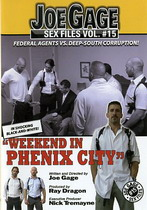 Sex Files 15: Weekend In Phenix City