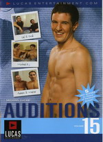 Auditions 15
