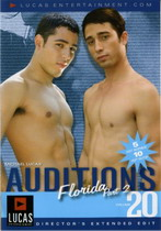 Auditions 20: Florida Part 2