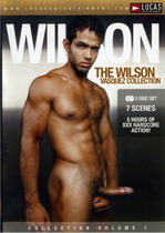 The Wilson Vasquez Collection (2 Dvds)