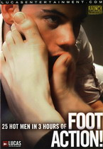 Foot Action!