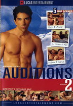 Auditions 02