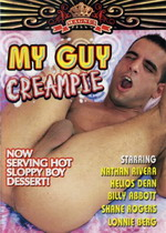 My Guy Creampie 1