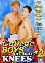 College Boys On Their Knees 2