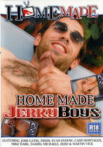 Homemade Jerky Boys 1