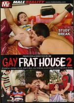 Gay Frat House 2