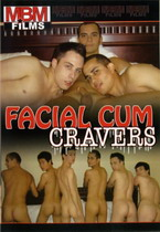 Facial Cum Cravers