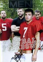 Football Fuckdown