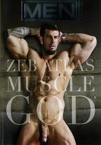 Zeb Atlas: Muscle God