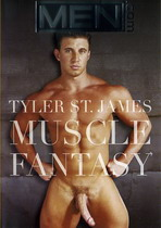 Tyler St James: Muscle Fantasy