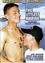 Bed Time Stories: The Littlest Marine