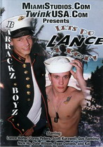 Let's Do Lance A Lot