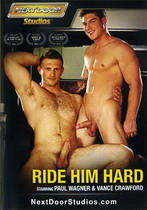Ride Him Hard