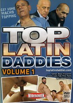 Top Latin Daddies 1
