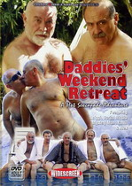 Daddies' Weekend Retreat