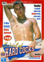 School Of Hard Cocks
